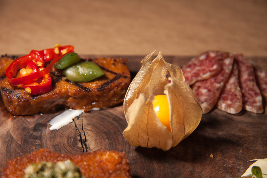 Charcuterie at the Little Bird, Portland, OR :  : Christopher Davies Photography