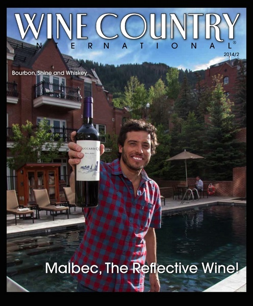 Wine Country International Issue 1/2015 :  : Christopher Davies Photography