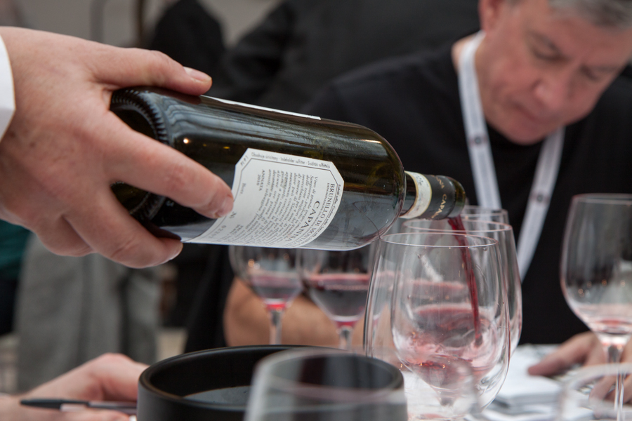 Anteprime Toscana 2015 in Montalcino :  : Christopher Davies Photography