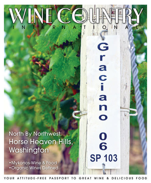 Wine Country International 2016 #Issue 2 :  : Christopher Davies Photography