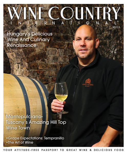Wine Country International 2017 #Issue 1 :  : Christopher Davies Photography