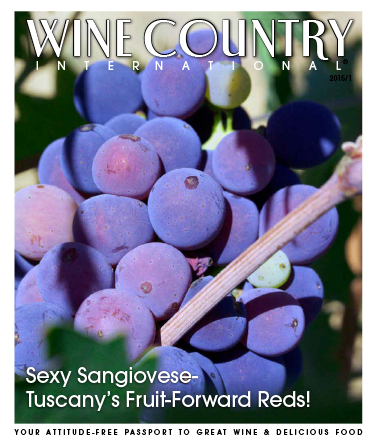 Wine Country International Issue 2/2015 :  : Christopher Davies Photography